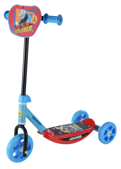 THOMAS & FRIENDS TRI-SCOOTER