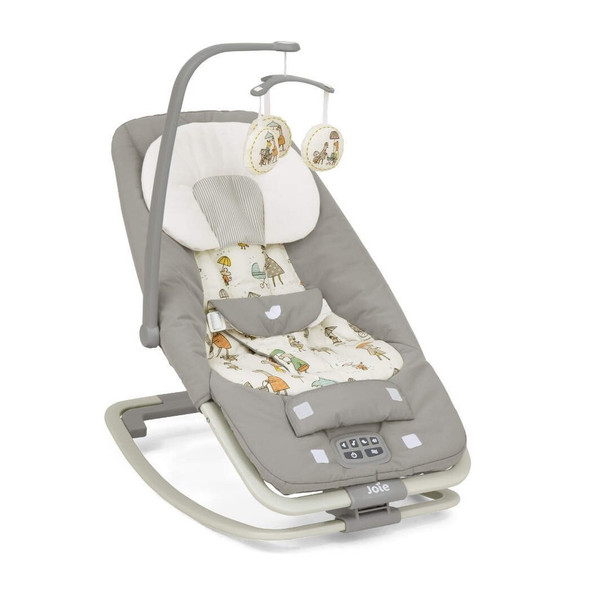 JOIE DREAMER W/ INFANT INSERT- IN THE RAIN