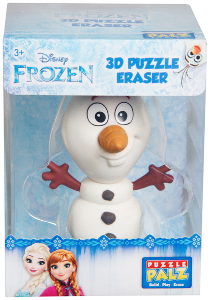 DISNEY OLAF GIANT GIANT PUZZLE PAL