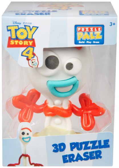 DISNEY FORKY GIANT GIANT PUZZLE PAL