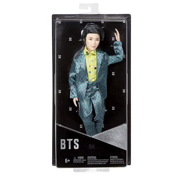 BTS CORE FASHION DOLL RM