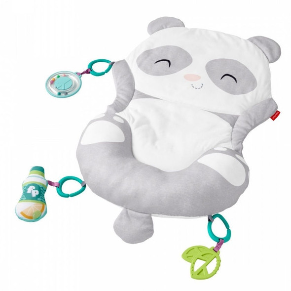 FISHER-PRICE NAMASTE & PLAY PANDA MAT