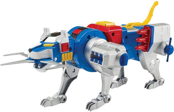 VOLTRON CLASSIC LION - BLUE LION