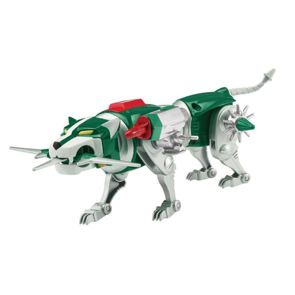 VOLTRON CLASSIC LION - GREEN LION