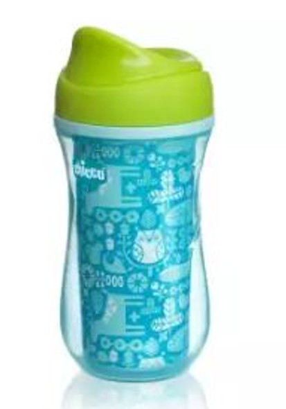 CHICCO ACTIVE CUP 12M+ BOY