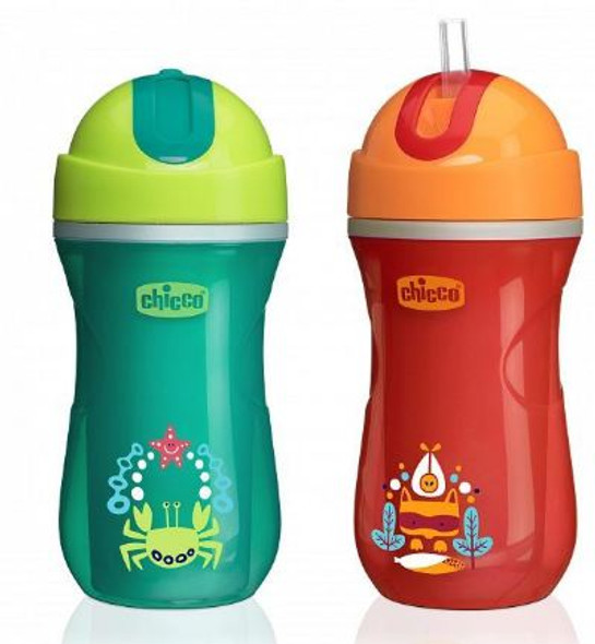 CHICCO SPORT CUP 14M+ NEAUTRAL