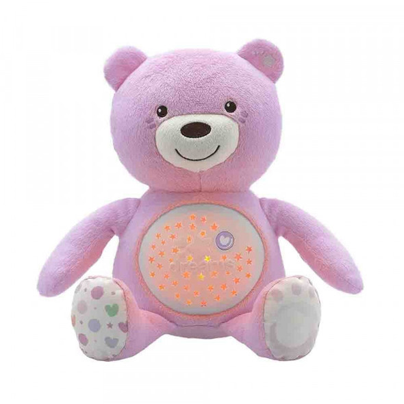 CHICCO BABY BEAR (GIRL)