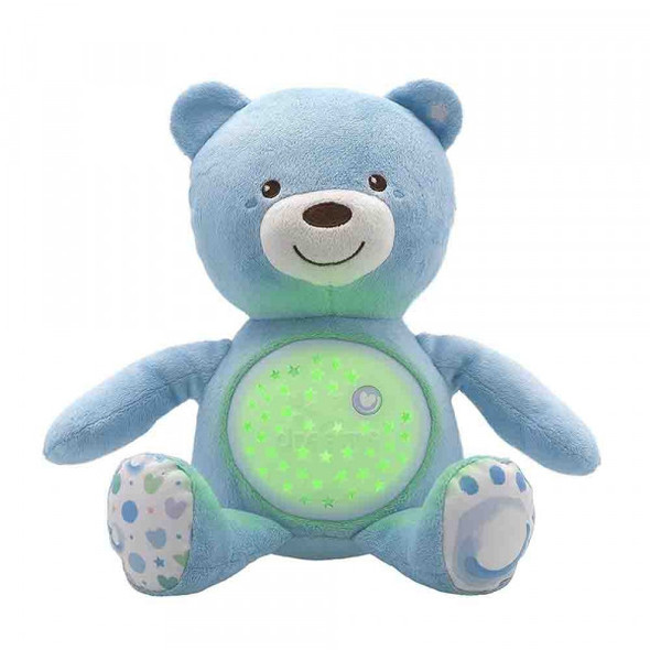 CHICCO BABY BEAR (BOY)