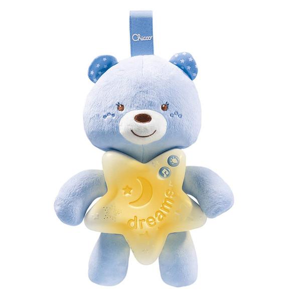 CHICCO GOODNIGHT BEAR (BLUE)