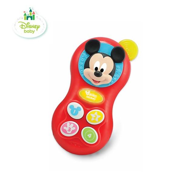 DISNEY BABY MICKEY FUN PHONE