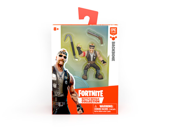 FORTNITE S1 SOLO FIGURE PACK (RANDOM ASST.)
