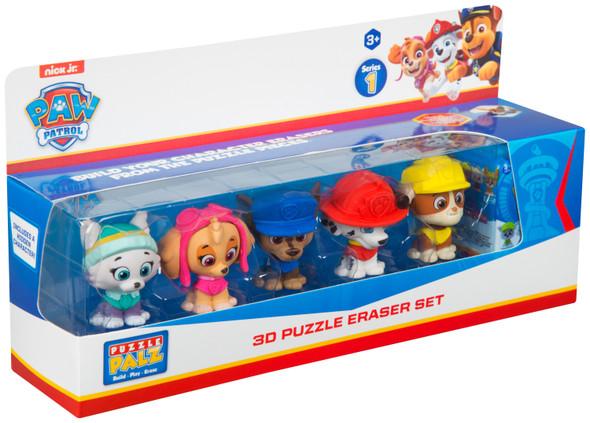 Paw Patrol Puzzle Pals (6 Puzzle Pals)