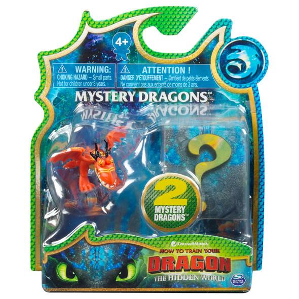 MYSTERY DRAGONS 2 PACK (RANDOM ASSORTMENT)