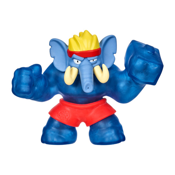 HEROES OF GOO JIT ZU S2 HERO PK - GIGATUSK THE ELEPHANT