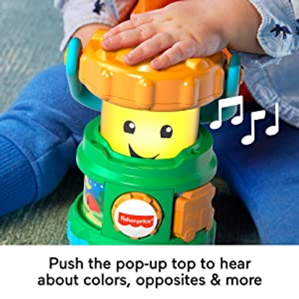 FISHER-PRICE LAUGH & LEARN LANTERN