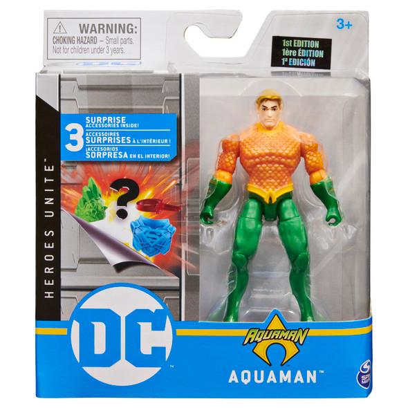 Aquaman S2 V1