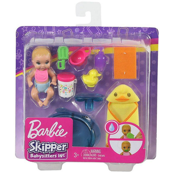 BABYSITTER FEATURE BABY (RANDOM ASSORTMENT)