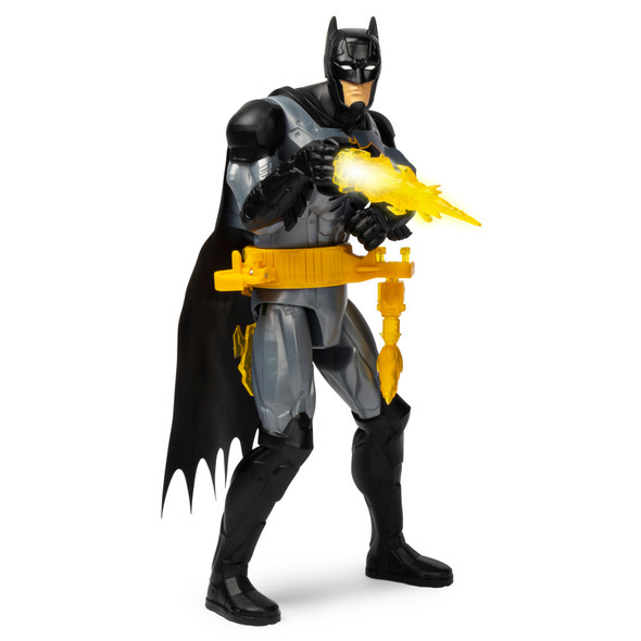 "BATMAN 12"" FIGURE WITH FEATURE"