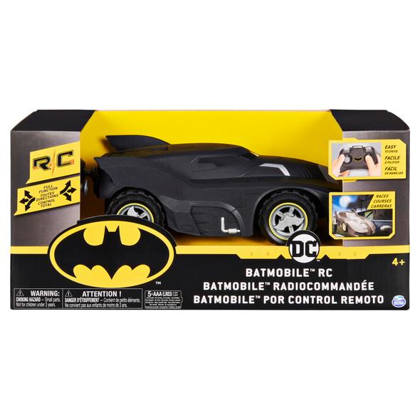 Batman 1:24 RC Batmobile