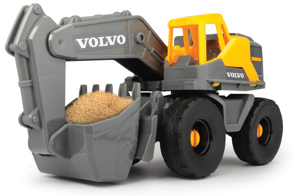 VOLVO ON-SITE EXCAVATOR 26CM