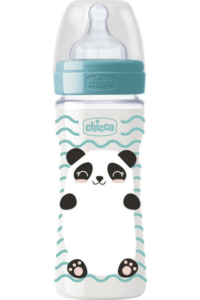 CHICCO WELL-BEING POPFRIENDS 330ML