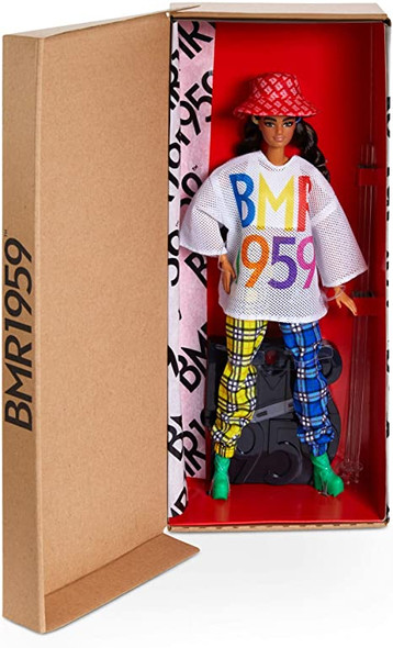 BARBIE BMR 1959 DOLL 9