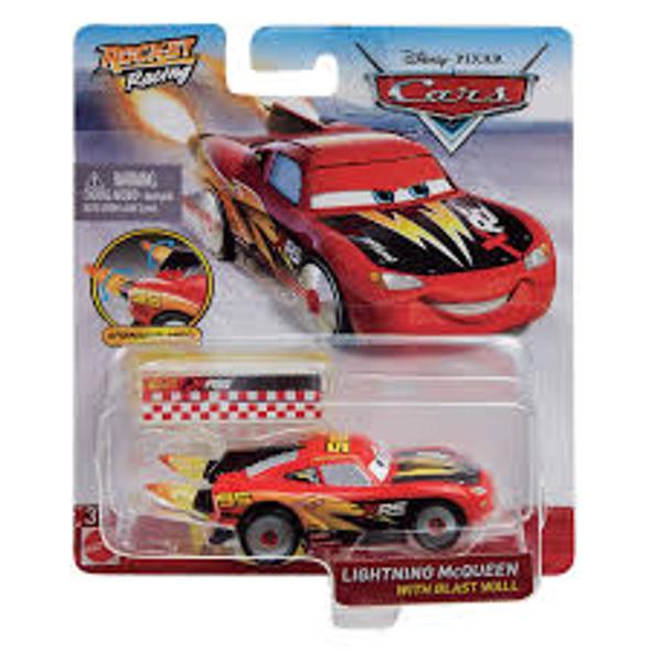 CARS XRS ROCKET RACING SINGLE DIECAST (RANDOM ASSORTMENT)