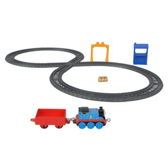 THOMAS & FRIENDS TRACK MASTER MAIL DELIVERY PLAYSET