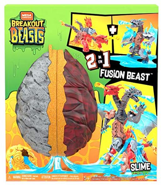 BREAKOUT BEAST 2-IN-1 FUSION BEAST