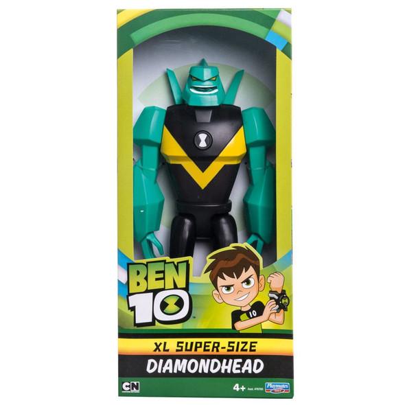 Diamonhead