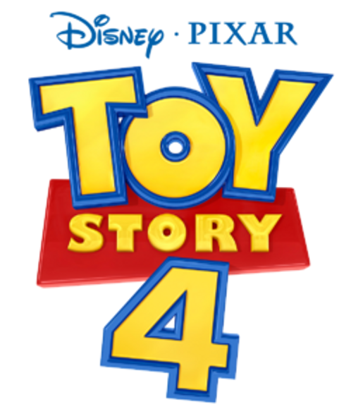 CARDINAL GAMES TOYS STORY 4 LENTICULAR PUZZLE