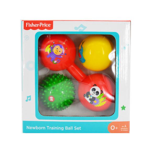 BABY TRAINING BALL SET