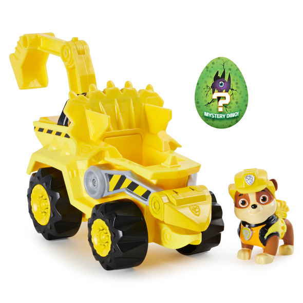 DINO DELUXE THEMED VEHICLES - RUBBLE