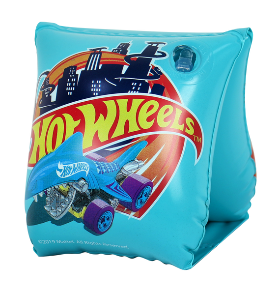 HOT WHEELS ARM BANDS 2020