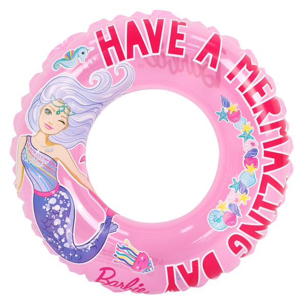 "BARBIE 24"" SWIM RING 2020"