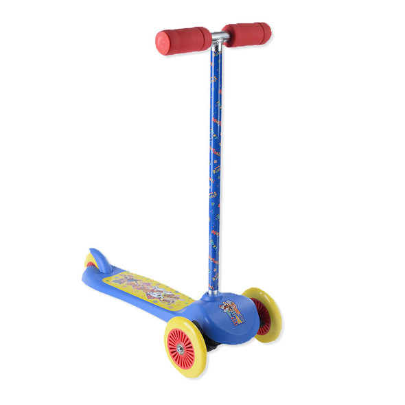 PAW PATROL TWIST SCOOTER 2021