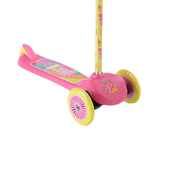 PEPPA PIG TWIST SCOOTER 2021