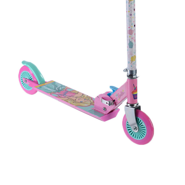 BARBIE INLINE SCOOTER 2021