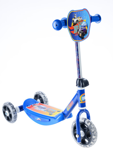 HOT WHEELS TRI-SCOOTER 2021