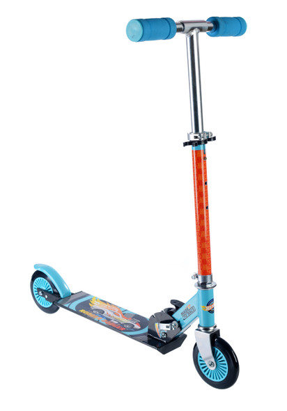 HOT WHEELS INLINE SCOOTER 2021