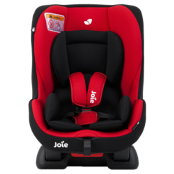 JOIE TILT CAR SEAT (LADYBUG)