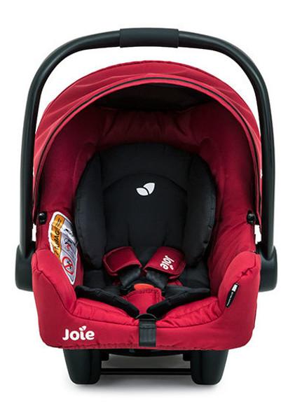 JOIE GEMM CAR SEAT (CHERRY)