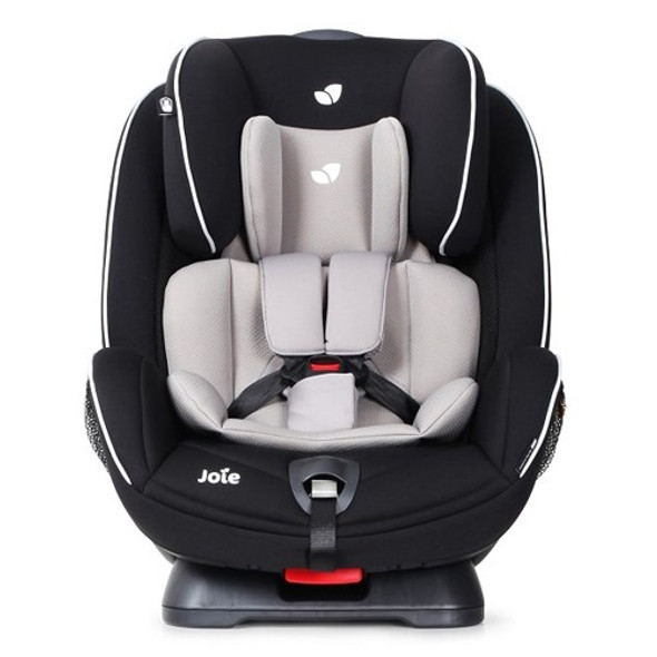 JOIE STAGES CAR SEAT (CAVIAR)