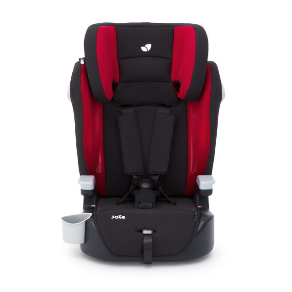 JOIE ELEVATE CAR SEAT (CHERRY)
