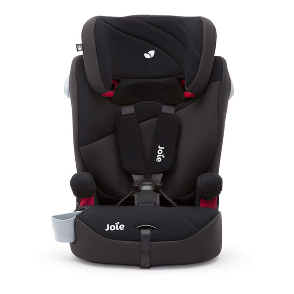JOIE ELEVATE CAR SEAT (TWO TONE BLACK)