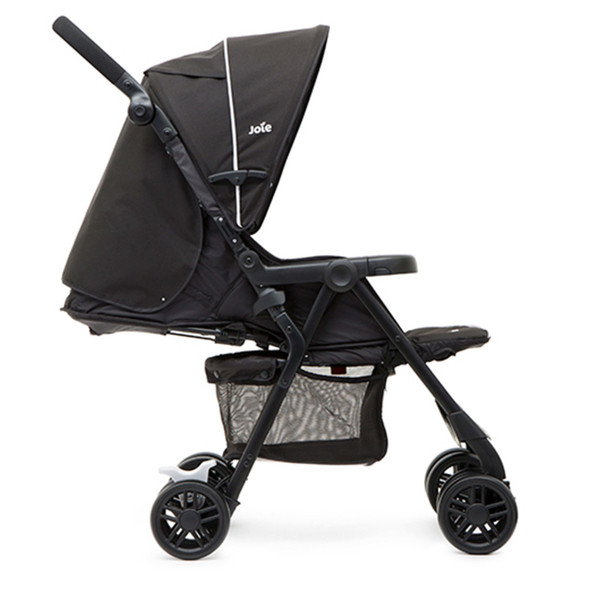 JOIE AIRE LX TRAVEL SYSTEM (MIDNIGHT)