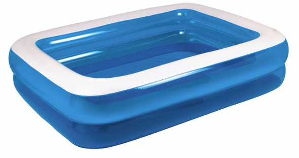 JILONG GIANT RECTANGULAR POOL 79X59X20""