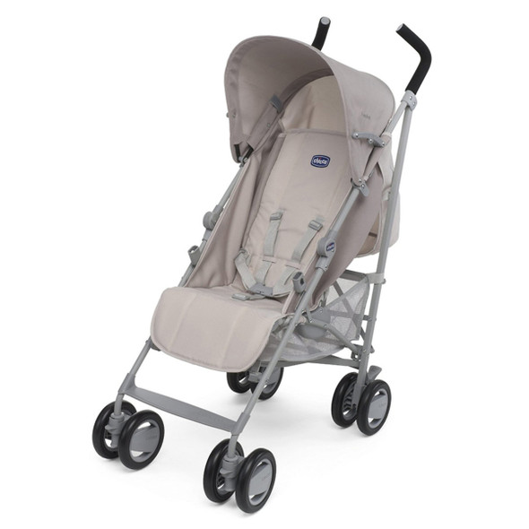 CHICCO LONDON UP STROLLER (SAND)