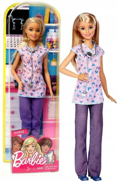 BARBIE CAREER DOLL (RANDOM ASSORTMENT)