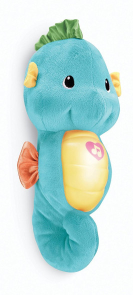 SOOTHE AND GLOW SEAHORSE (BLUE)